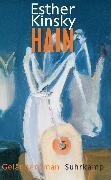 Cover-Bild zu Kinsky, Esther: Hain