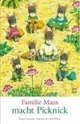 Cover-Bild zu Iwamura, Kazuo: Familie Maus macht Picknick