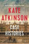 Cover-Bild zu Atkinson, Kate: Case Histories