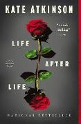 Cover-Bild zu Atkinson, Kate: Life After Life