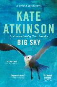 Cover-Bild zu Atkinson, Kate: Big Sky