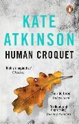 Cover-Bild zu Atkinson, Kate: Human Croquet