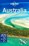Cover-Bild zu Atkinson, Brett: Lonely Planet Australia