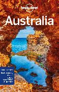Cover-Bild zu Bain, Andrew: Lonely Planet Australia