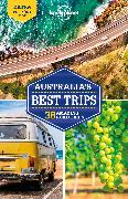 Cover-Bild zu Harding, Paul: Lonely Planet Australia's Best Trips