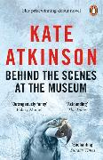 Cover-Bild zu Atkinson, Kate: Behind the Scenes at the Museum