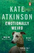 Cover-Bild zu Atkinson, Kate: Emotionally Weird