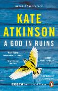 Cover-Bild zu Atkinson, Kate: A God in Ruins