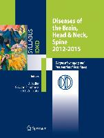 Cover-Bild zu Diseases of the Brain, Head & Neck, Spine 2012-2015 von Hodler, Jürg (Hrsg.)
