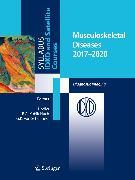 Cover-Bild zu Musculoskeletal Diseases 2017-2020 (eBook) von von Schulthess, Gustav K. (Hrsg.)
