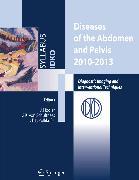 Cover-Bild zu Diseases of the abdomen and Pelvis 2010-2013 (eBook) von Hodler, Jürg (Hrsg.)