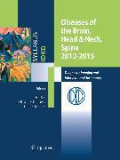 Cover-Bild zu Diseases of the Brain, Head & Neck, Spine 2012-2015 (eBook) von Hodler, Jürg (Hrsg.)