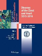Cover-Bild zu Diseases of the Chest and Heart (eBook) von Zollikofer, Christoph (Hrsg.)