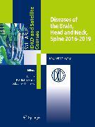 Cover-Bild zu Diseases of the Brain, Head and Neck, Spine 2016-2019 (eBook) von Hodler, Jürg (Hrsg.)