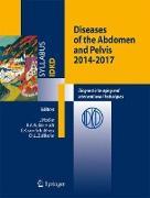 Cover-Bild zu Diseases of the Abdomen and Pelvis von Schulthess, Gustav K. von (Hrsg.)