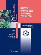 Cover-Bild zu Diseases of the Chest and Heart von Hodler, Jürg (Hrsg.)