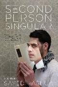 Cover-Bild zu Kashua, Sayed: Second Person Singular