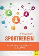 Cover-Bild zu Meier, Heiko: Der inklusive Sportverein
