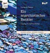 Cover-Bild zu Pessoa, Fernando: Ein anarchistischer Bankier