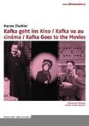 Cover-Bild zu Hanns Zischler (Reg.): Kafka geht ins Kino