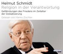 Cover-Bild zu Schmidt, Helmut: Religion in der Verantwortung