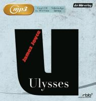 Cover-Bild zu Joyce, James: Ulysses