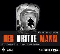 Cover-Bild zu Greene, Graham: Der dritte Mann