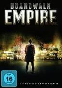 Cover-Bild zu Stephen Graham (Schausp.): Boardwalk Empire - Die komplette 1. Staffel (5 Discs) ohne Buch