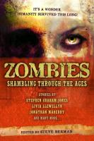 Cover-Bild zu Stephen Graham Jones: Zombies: Shambling Through the Ages