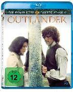 Cover-Bild zu Behr, Ira Steven: Outlander