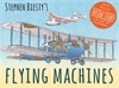 Cover-Bild zu Graham, Ian (Author): Stephen Biesty's Flying Machines