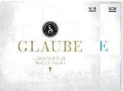 Cover-Bild zu Frey, Albert (Prod.): Glaube - Das Liederschatz-Projekt