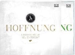 Cover-Bild zu Frey, Albert (Prod.): Hoffnung - Das Liederschatz-Projekt