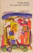 Cover-Bild zu Hasler, Eveline: Die namenlose Geliebte