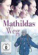 Cover-Bild zu Mathildas Weg von Karlsson, Guðjón Davíð