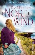 Cover-Bild zu Das Mädchen im Nordwind (eBook) von Baldvinsson, Karin