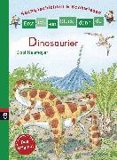Cover-Bild zu Erst ich ein Stück, dann du - Sachgeschichten & Sachwissen (eBook) von Neumayer, Gabi