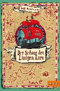 Cover-Bild zu Der Schatz des Listigen Lars von Neumayer, Gabi