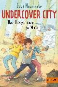 Cover-Bild zu Undercover City (eBook) von Neumayer, Gabi