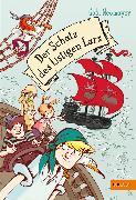 Cover-Bild zu Der Schatz des Listigen Lars (eBook) von Neumayer, Gabi
