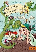 Cover-Bild zu Der verflixte Fluch des Kraken (eBook) von Neumayer, Gabi