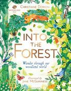 Cover-Bild zu The Woodland Trust: Into The Forest von Dorion, Christiane