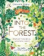 Cover-Bild zu Into the Forest von Dorion, Christiane