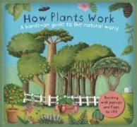 Cover-Bild zu How Plants Work von Dorion, Christiane