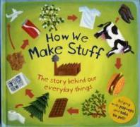 Cover-Bild zu How We Make Stuff von Dorion, Christiane