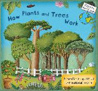 Cover-Bild zu How Plants and Trees Work von Dorion, Christiane
