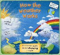 Cover-Bild zu How the Weather Works von Dorion, Christiane