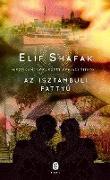 Cover-Bild zu Az isztambuli fattyú (eBook) von Shafak, Elif