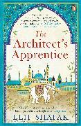 Cover-Bild zu The Architect's Apprentice (eBook) von Shafak, Elif