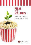 Cover-Bild zu Film and values (eBook) von Danial, Botros